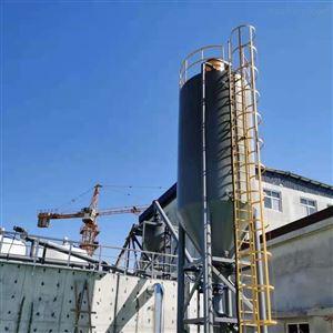 HT粉末活性炭投加石灰加药料仓自动加药