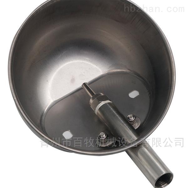 养猪场不锈钢水碗特点
