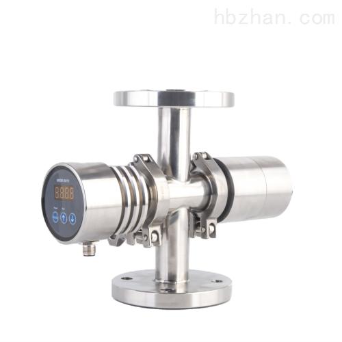 高精度过氧化氢浓度在线分析仪