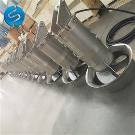 潜水搅拌器QJB1.5/8-400/3-740s