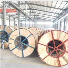 生产商JLB20A-70铝包钢绞线