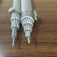 库存JLB40A-115铝包钢绞线