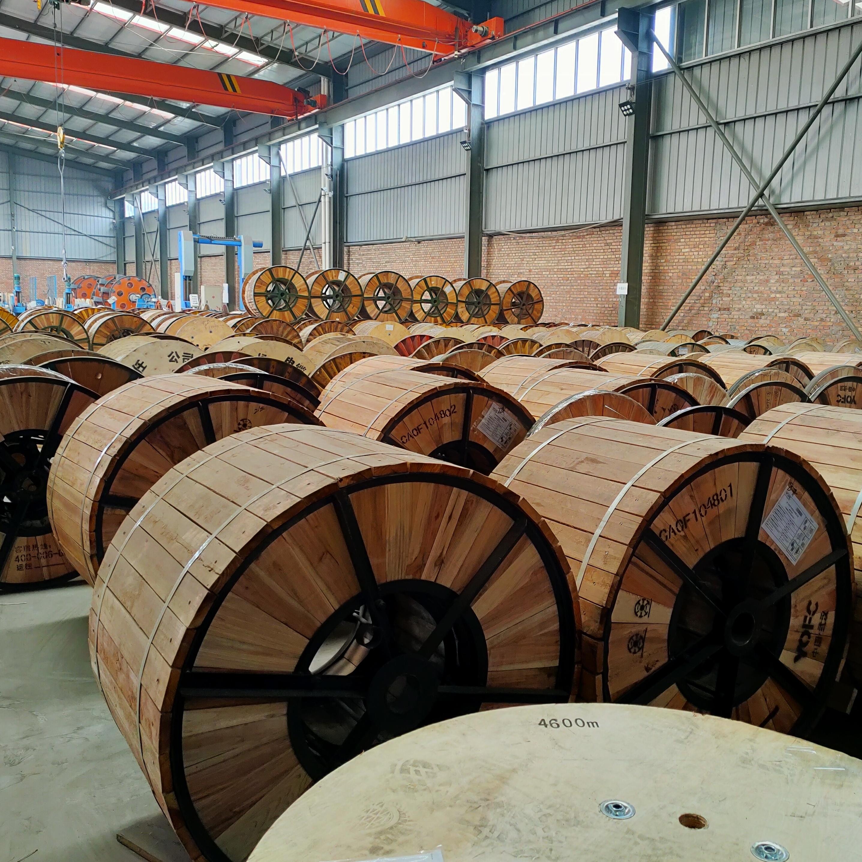 厂家JLB40A-115铝包钢绞线