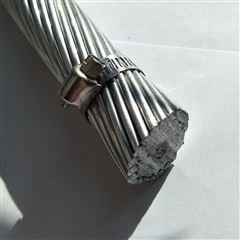 生产厂家JLB40A-120铝包钢绞线