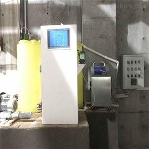 SYS学校实验室污水处理设备