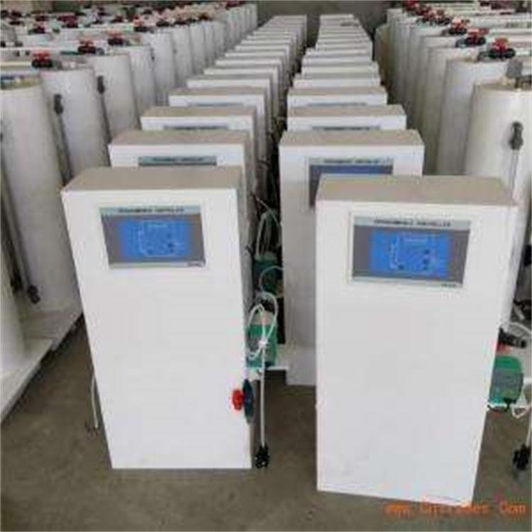 MBR膜一体化污水处理器
