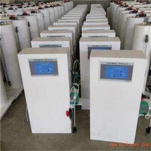 HRMBR膜一体化污水处理器