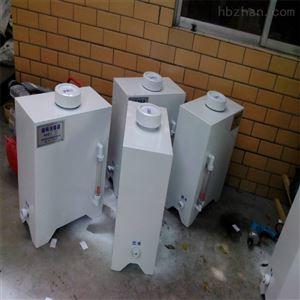SYS核酸检测污水处理设备