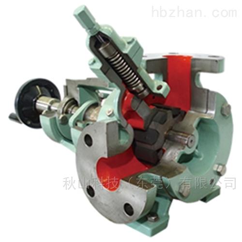 齿轮泵SE系列