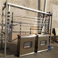 南寧污水處理末端配套設備
