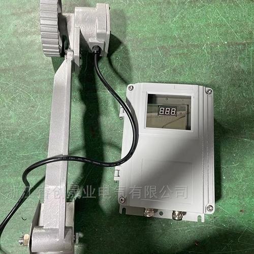 非接触式速度检测仪
