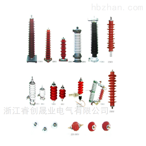 Y10W-102/266氧化物避雷器