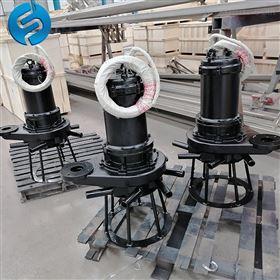 潜水曝气机价格厂家潜水曝气机价格