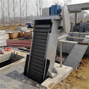格栅除污机机械格栅拦污污水预处理