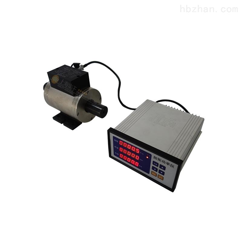 電磁渦流剎車扭力測試儀