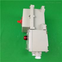 BLK52-25A/380V防爆斷路器IIB級IP65