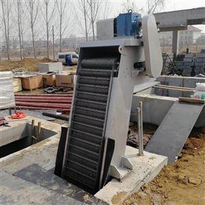 机械格栅除污机污水预处理厂家直供