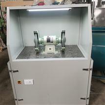 JC-DMC现货供应打磨吸尘平台