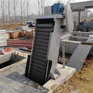 HT回转式机械格栅除污机污水格栅渠