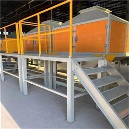 CY-FQ-005宿州甲醛废气净化处理设备