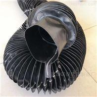 耐高温油缸伸缩防尘罩