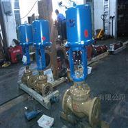 ZJHP/PN25 DN25电动调节阀作用   电动执行器