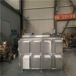 CY-FQ-004马鞍山纺织印染废气处理设备