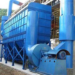 CY-FQ-003铜陵涂装车间废气处理设备