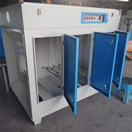 CY-FQ-001滁州石油化工行业废气处理设备