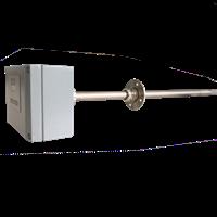 烘干箱高温型温湿度变送器