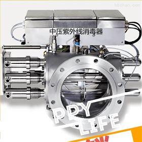RZ-UV2000Golro中压紫外线泳池水杀菌消毒水处理设备