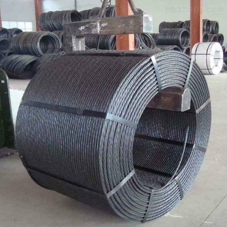 镀锌钢绞线  国标供应
