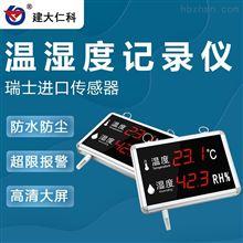 RS-WS-*-K1建大仁科 温湿度传感器 精装探头