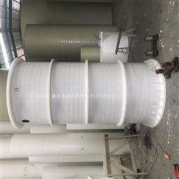 降膜式吸收器