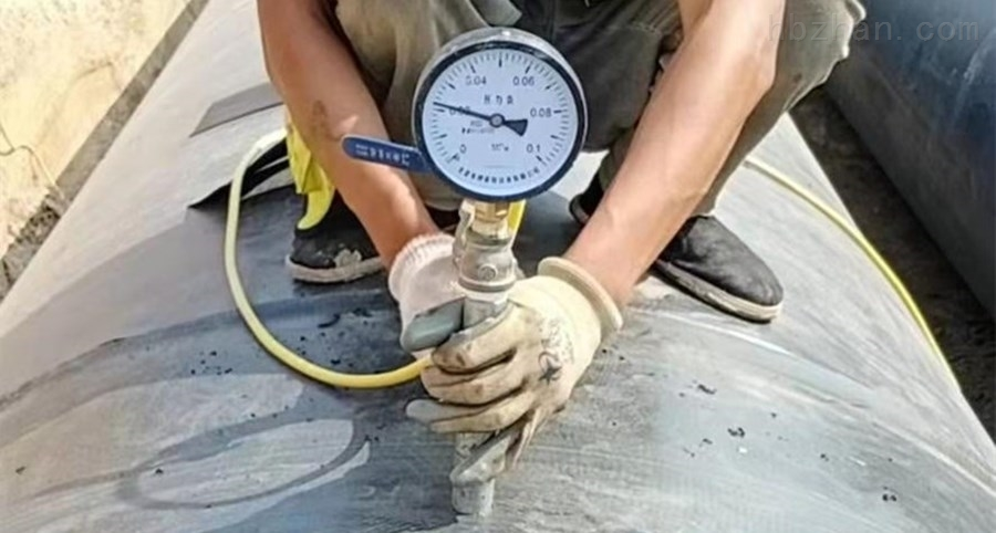 热力管道专用电热熔套 河北防腐接口皮子批发 电热熔套
