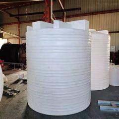 MC-4000L东营4吨塑料搅拌桶 外加剂溶药箱