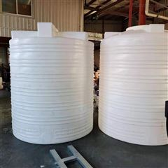 MC-5000L衢州5立方塑料搅拌罐 pac配药罐