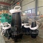 WQ铸件式大口径排污泵