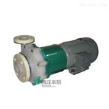 FP型,FPZ卧式直连增强聚丙烯离心泵