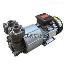磁力驱动泵 MAP-4200泵 180度热水循环泵