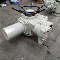 Z90整体调节智能型电动阀门执行器