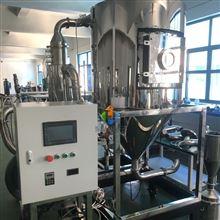 山东国产中试型雾化干燥机处理量5L