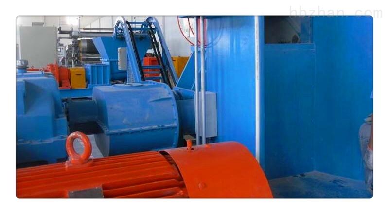 工程塑料造粒机(图)