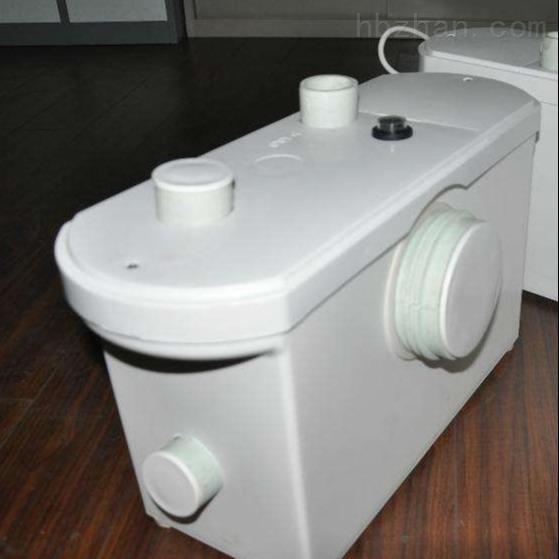家用污水提升泵