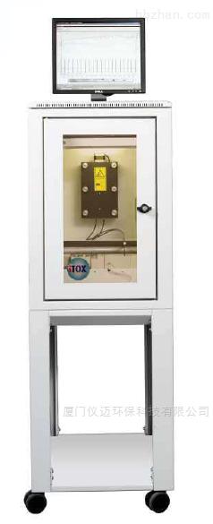 iTOXcontrol水质生物毒性仪 荷兰microLAN