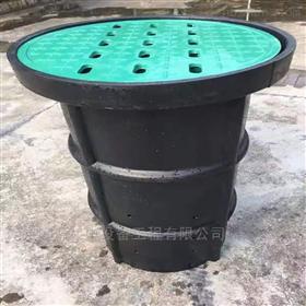 400-800环保雨水口