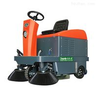YSD-1100工业驾驶式扫地车物业小区道路清扫车