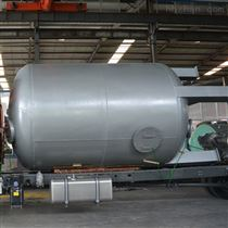 SL旋流除污器的工作原理