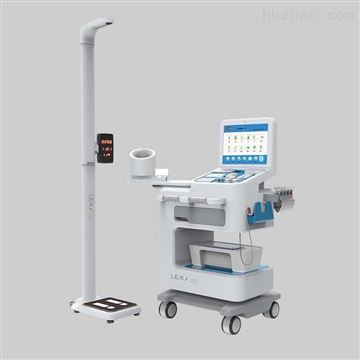 HW-V6000智慧养老系统健康养老体检一体机