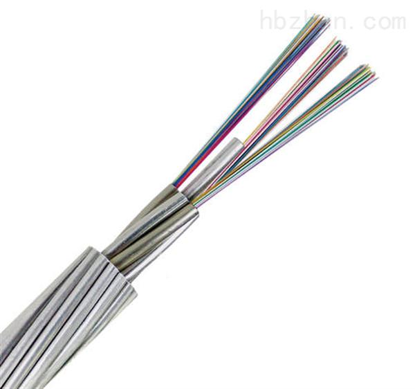 OPGW光纤复合地线-24B1-40湖北